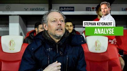 """In het hoofd van Michel Preud'homme die twijfelt om door te gaan als trainer: """"Liefst wil hij gerust gelaten worden"""""""