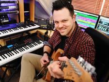 Radio-dj Sander Guis uit Wierden wordt vader