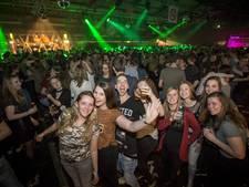 Noorse dj's op 'ApresSki Met Mie' in Saasveld