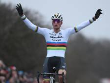 Podcast   'Van der Poel heeft het wielrennen voor altijd veranderd'