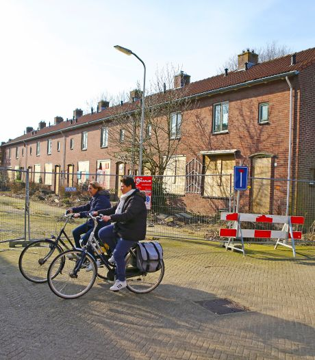 Gemeenteraad van Gorinchem baalt van spookbuurt