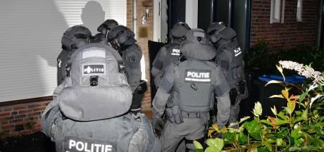 Drie Zeeuwen opgepakt voor grootschalige import van cocaïne via haven van Vlissingen