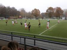 Wrevel over duurdere renovatie sportpark Parkhout-Zandveld in Nieuwegein
