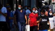 LIVE. Groei nieuwe besmettingen blijft vertragen, aantal nieuwe overlijdens in de lift - 23 asielzoekers testen positief in Manhay