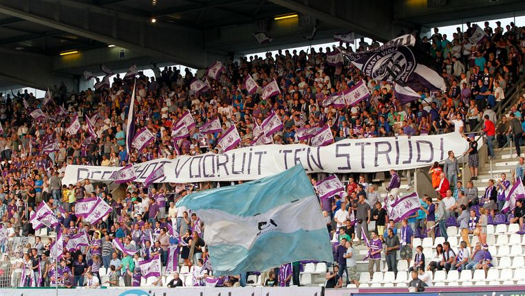 Op Het Kiel zullen alleen nog 'speciale matchen' gespeeld worden