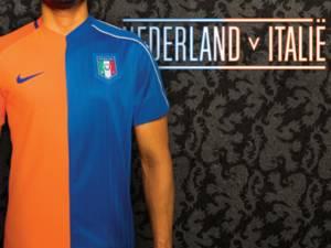Test je kennis en win kaartjes voor Nederland-Italië