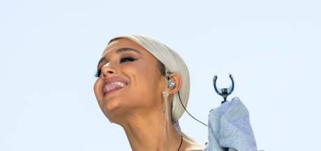 Nieuwe single Ariana Grande gaat over haar exen