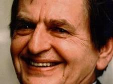 Zweden houdt na 34 jaar Stig Engström verantwoordelijk voor moord op premier Palme