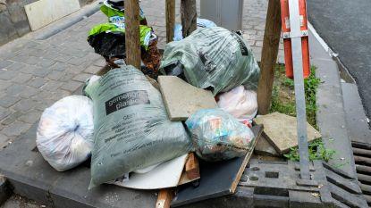 Gemeenten ruimen jaarlijks 17.739 ton zwerfvuil op