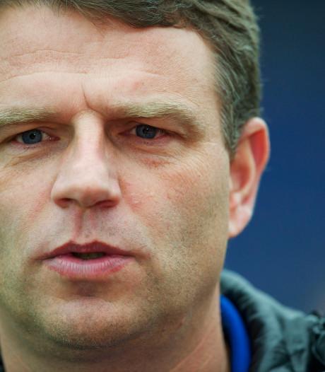 Trainer Ulderink krijgt afwijzing van GA Eagles