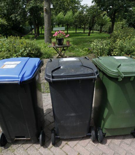 Dure kliko: veel minder vuilnis in Lingewaard
