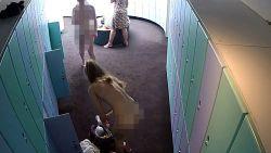 Camera zat verborgen in rookmelder  Nederlandse sauna, eigenaar en zijn vrouw verdachte