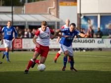 Van Doorn wil knallen met Rood-Wit: 'Alle zeilen bijzetten om er in te blijven'