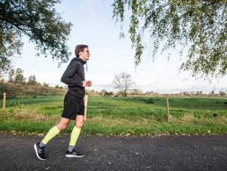 """Lukas (28) is Belgisch uithangbord van Europese Mucoweek: """"Mijzelf beloofd om te leven aan 100 kilometer per uur"""""""