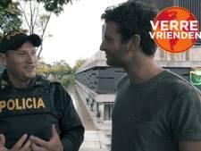Bucket Boys onderzoeken: hoe gevaarlijk is Colombia?