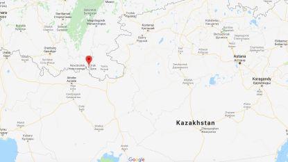 Zeven doden bij brand op nieuwjaarsnacht in Rusland
