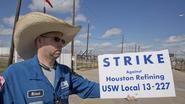 Witte Huis eist snelle oplossing oliestaking