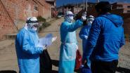 Zesde minister in Bolivia test positief voor corona