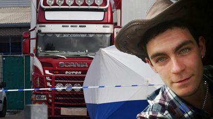 39 doden in vrachtwagen: 25-jarige bestuurder officieel in beschuldiging gesteld