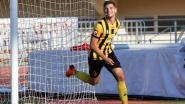 Het aparte verhaal van Belgische goaltjesdief die 22 keer scoorde in Griekenland, maar geen minuut meer op het veld staat