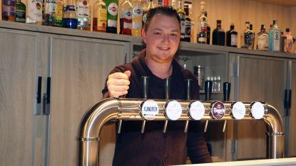 """Café Den Anker wordt Brasserie Den Anker: """"Interieur is volledig vernieuwd op zes weken tijd"""""""