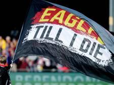 LIVE   GA Eagles zonder zes sterkhouders tegen TOP Oss; debuut Büttner