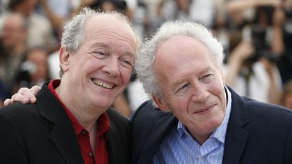 Film broers Dardenne op applaus onthaald in Cannes