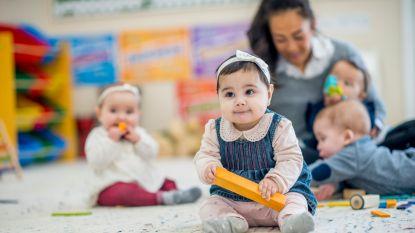 Meer dan 22.000 kinderen krijgen eerste kinderopvangtoeslag