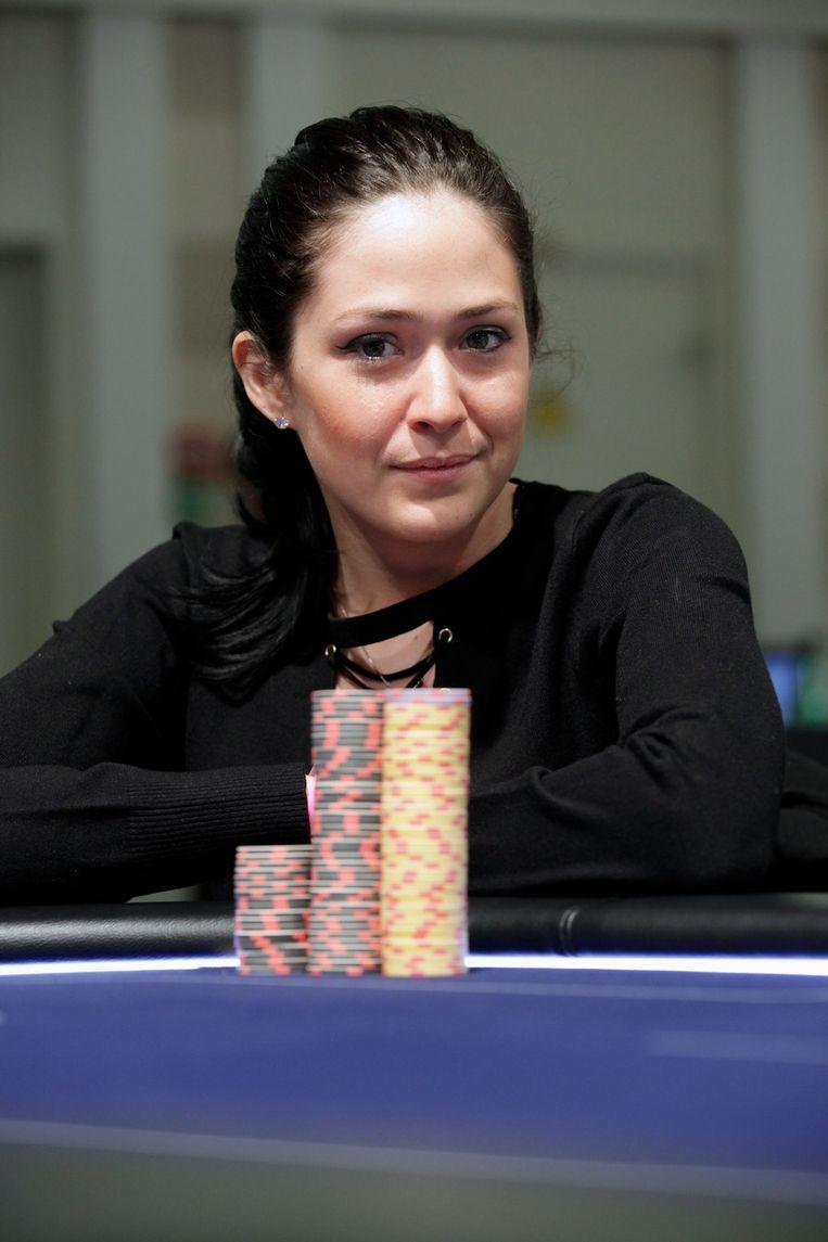 Alexis morlet poker