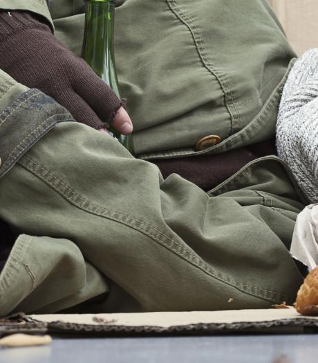 Dakloze als 'kostganger': in Breda kan het binnenkort
