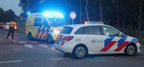 Hardloper aangereden in Nijverdal: met spoed naar ziekenhuis