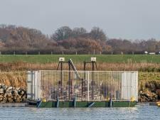 Landelijke primeur: Zwolle wekt stroom op uit stroming van IJssel