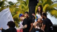 Grote betoging tegen regering in Puerto Rico: ook sterren als Ricky Martin en Benicio del Toro stappen mee