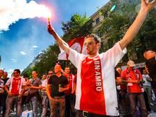 Finale Ajax op grote schermen te volgen in De Vallei