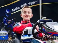 Max Dijkmans sportman 2016 Heeze-Leende
