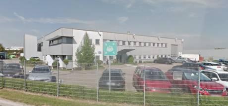 Le travail a repris chez Technical Airborne Components à Herstal