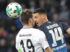 Wagner verruilt Hoffenheim vrijwel zeker voor Bayern