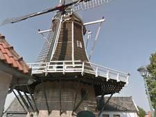 Onveilige Hattemer molen stilgelegd