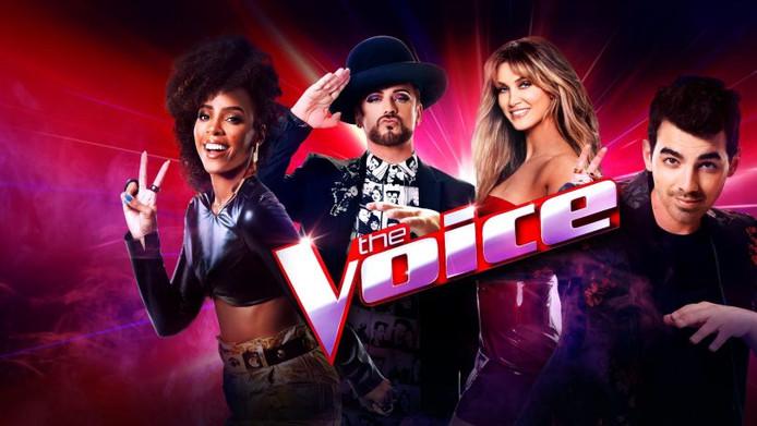De Australische versie van The Voice is het gesprek van de dag in Australië.
