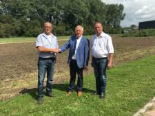 Harm Westerbroek (SGP) niet meer beschikbaar als wethouder