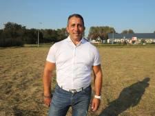 Arshaks droom op losse schroeven om windturbine: 'Minipretpark zou stempel op de kaart worden'