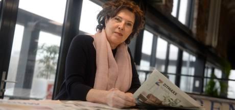 Met Maggy Dobson verdwijnt na 35 jaar een icoon bij RTV Oost