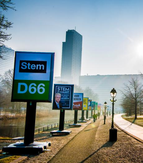 Quiz: Wat weet jij van de Haagse gemeenteraadsverkiezingen?