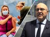 Burgemeester van eerste coronabrandhaard blikt terug: 'Met eerste vaccin in Veghel is de cirkel rond'