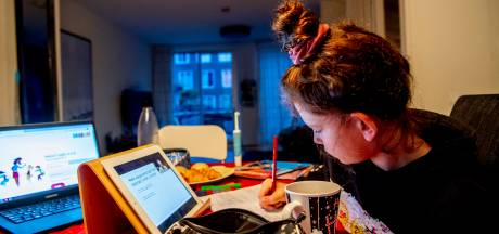 Gezocht: kinderen die vertellen hoe het is om thuis les te krijgen