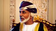 Sultan Qaboos is al terug in Oman nadat behandeling aan UZ Leuven werd stopgezet