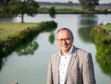 Locodijkgraaf waarschuwt: 'Het klimaat verandert, daarom moet iedereen zich aanpassen'
