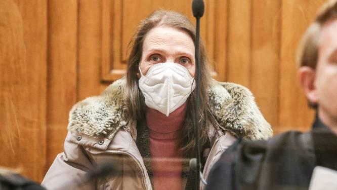 ASSISEN. Stoïcijnse Alinda (47) krijgt 15 jaar cel voor dubbele moord op bejaarde familieleden 29 jaar geleden