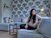 Zwangere Demelza ruilde haar flatje in voor een grotemensenhuis: 'Het meest trots op de babykamer'