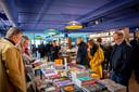 Boekhandel Gianotten Mutsaers geopend emmastraat
